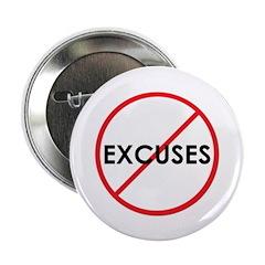 No Excuses 2.25