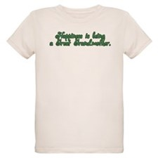 Happiness is Being a Great Gr T-Shirt