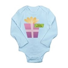 Nonnie's Favorite Gift Baby Outfits