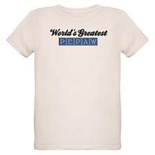 World's Greatest Pepaw (3) T-Shirt