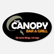 Canopy: Decal