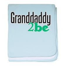 Granddaddy 2Be baby blanket