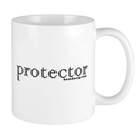 Cool Gifts Mug Protector By Brandacop