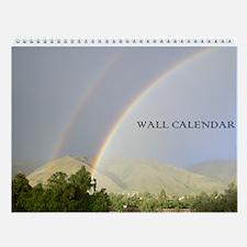 EZ Wall Calendar