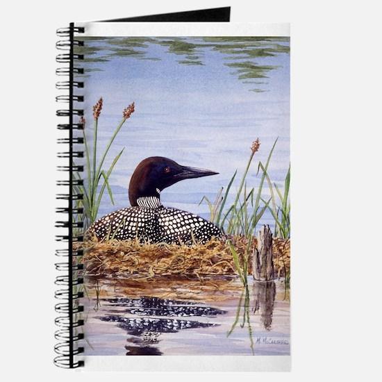 Nesting Loons Journal