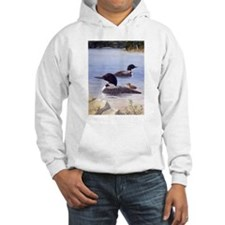 Loons with Chick Hoodie