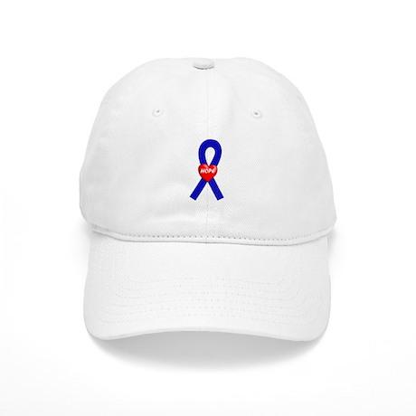Blue Hope Cap