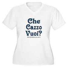 Che Cazzo Vuoi! T-Shirt