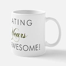 Celebrating 40 Years Mug