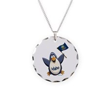 Idaho Penguin Necklace