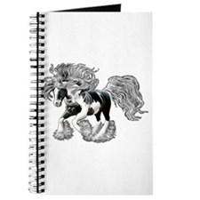 Gypsy Vanner Journal