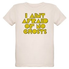 No Ghosts T-Shirt