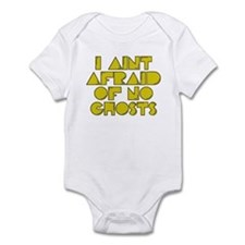 No Ghosts Infant Bodysuit