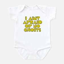 No Ghosts Infant Bodysuit