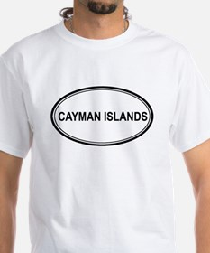 Cayman Islands Euro Shirt