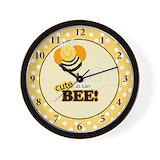 Bees Basic Clocks