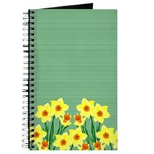 Daffodils Journal