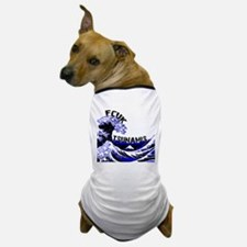 FCUK TSUNAMIS - JAPAN RELIEF Dog T-Shirt
