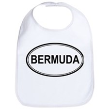 Bermuda Euro Bib