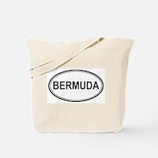 Bermuda Euro Tote Bag