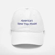 America's Next Top Model Baseball Baseball Cap