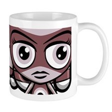 Outlaw Mascot Mug