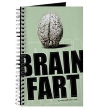 Brain Fart Journal