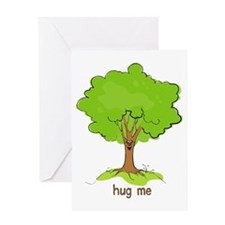 Funny Recycle me Greeting Card