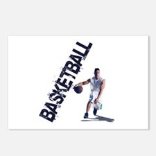 Streetball Postcards (Package of 8)