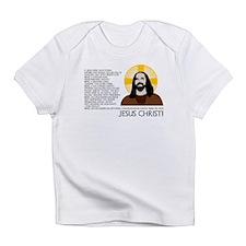 Un-American Jesus Infant T-Shirt