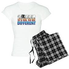 Black Sheep - Be Different Pajamas