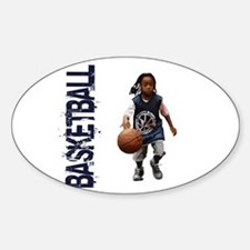 Funny Streetball Decal