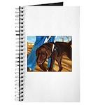Guide Dog Jack - Journal