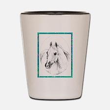 Classic Arabian Shot Glass