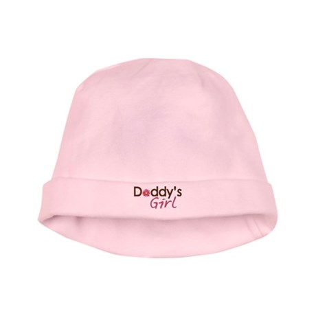 Daddy's Girl baby hat