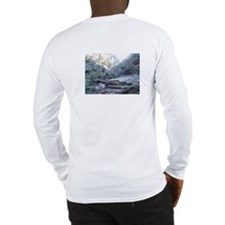 Elph Alligator Gorge Flinders Long Sleeve T-Shirt