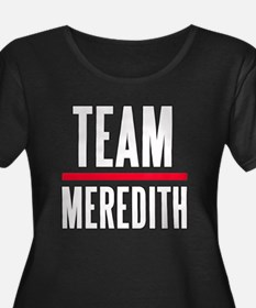 Team Meredith Grey's Anatomy T