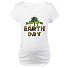 Earth Day Trees Shirt