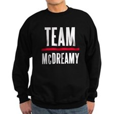 Team McDreamy Grey's Anatomy Sweatshirt