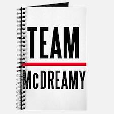 Team McDreamy Grey's Anatomy Journal