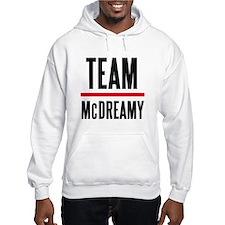 Team McDreamy Grey's Anatomy Jumper Hoody