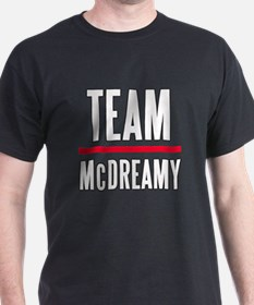 Team McDreamy Grey's Anatomy T-Shirt