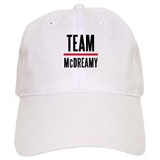 Team McDreamy Grey's Anatomy Baseball Cap