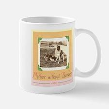 Mothers without Borders Mug