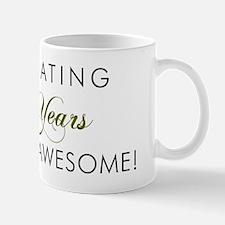 Celebrating 60 Years Mug