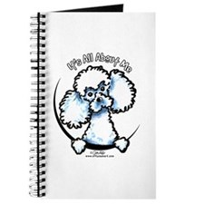 White Poodle IAAM Journal