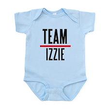 Team Izzie Grey's Anatomy Infant Bodysuit