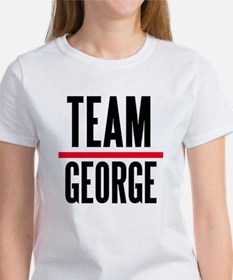 Team George Grey's Anatomy Women's T-Shirt