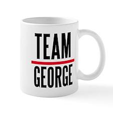 Team George Grey's Anatomy Mug