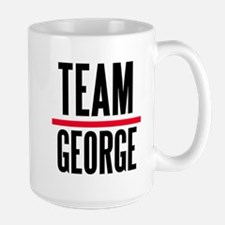 Team George Grey's Anatomy Mug